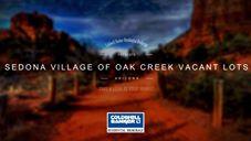 Sedona Village of Oak Creek Real Estate Market Update Video for May 2017