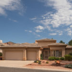 Price Reduced to $589,500.00!!Sedona Golf Resort Home with Golf Course Views!!