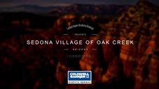 Sedona Village of Oak Creek Real Estate Market Update Video for August 2017