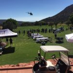 "Rotary Club of Sedona Village's very first fundraiser ""Tee Up Fore Team Big Park"" raises 42k!!!! Huge Success!!"