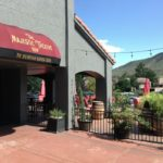 The Majestic Theatre & Speakeasy Supper Club (Steak & Seafood) in the Village of Oak Creek