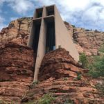 Sedona church makes list of nation's coolest buildings – Chapel of the Holy Cross