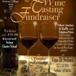 Sedona Charter School Fundraiser – The Rotary Club of Sedona and Sedona Village