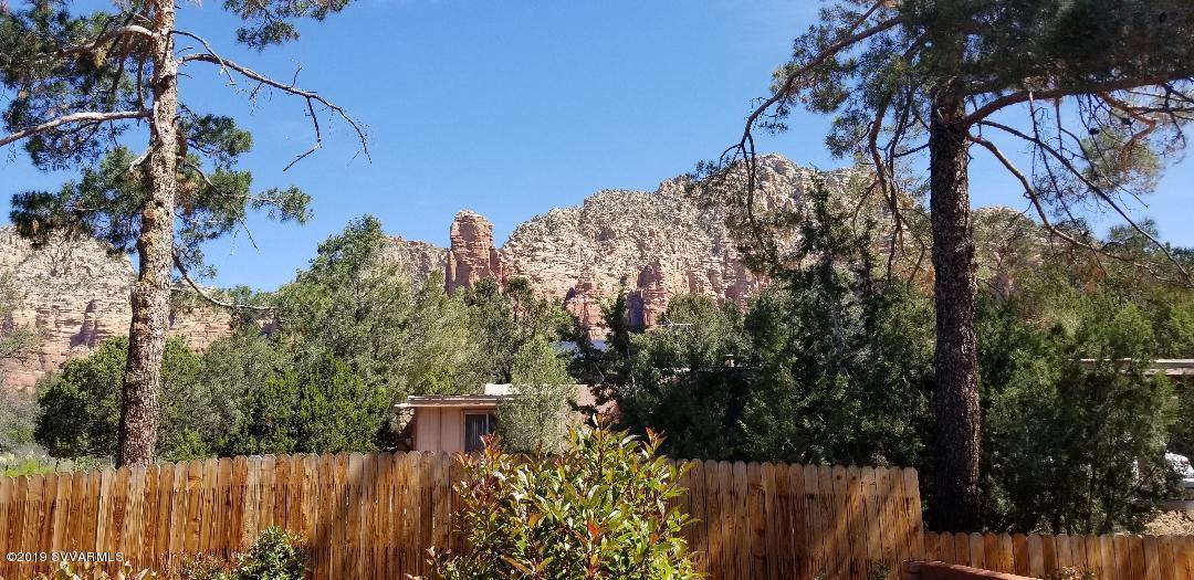 SOLD - Pine Valley! 225 Quail Hollow Drive, Sedona, AZ ...